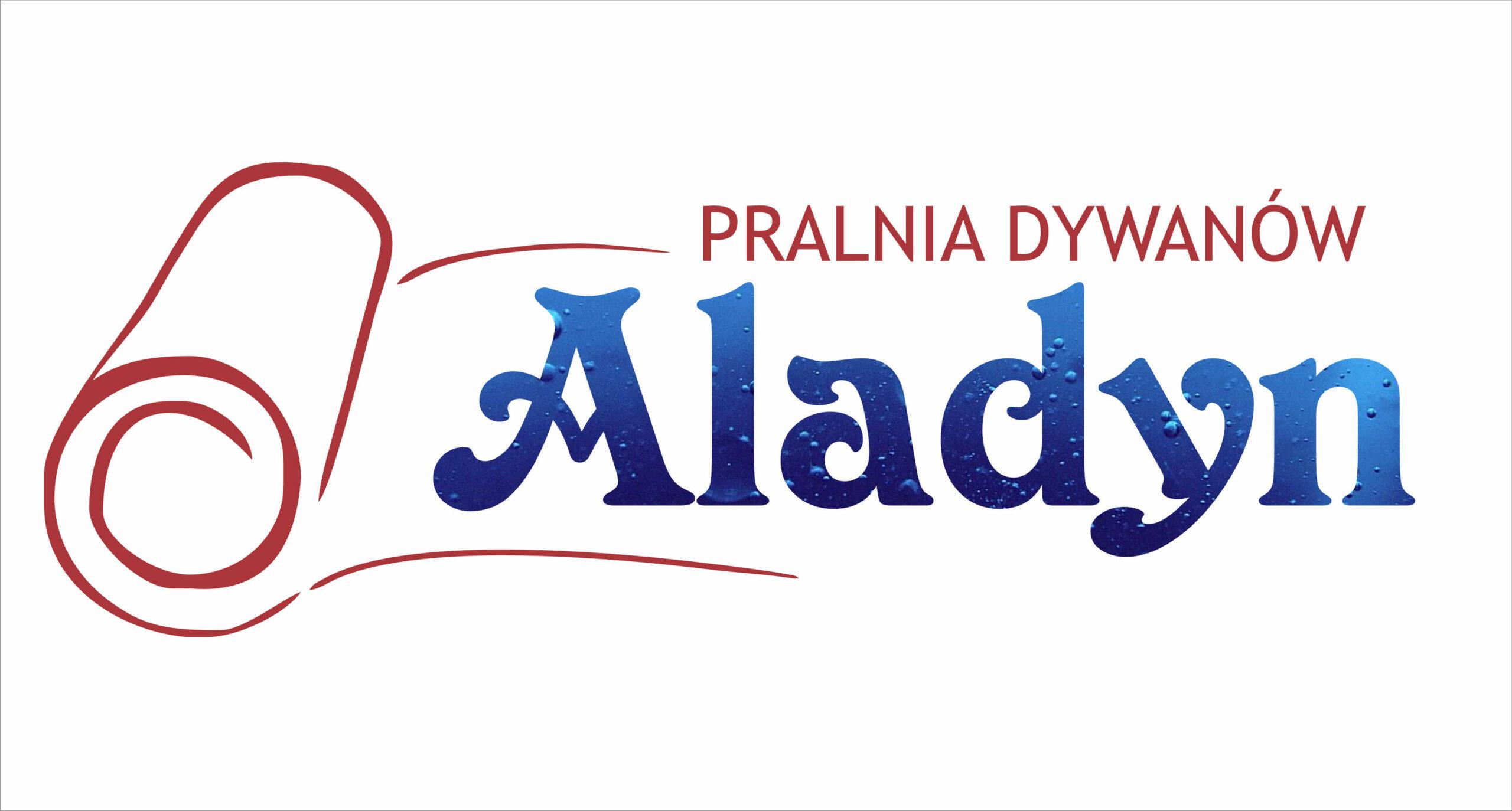 Automatyczna pralnia dywanów Aladyn